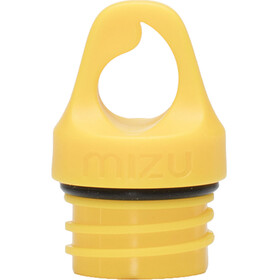 MIZU Loop Cap Yellow